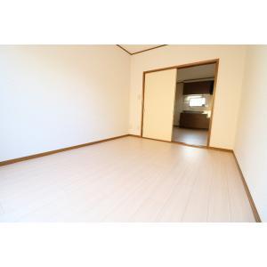 メゾン・ボヌール 部屋写真1 居室・リビング