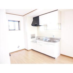 ラ・メール弐番館 部屋写真1 居室・リビング