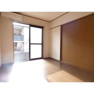 クォーレSAIWAI弐番館 部屋写真1 居室・リビング