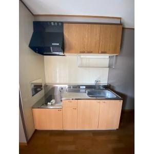 クォーレSAIWAI弐番館 部屋写真2 キッチン
