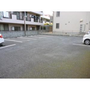 ハイムヨシノ 物件写真4 駐車場