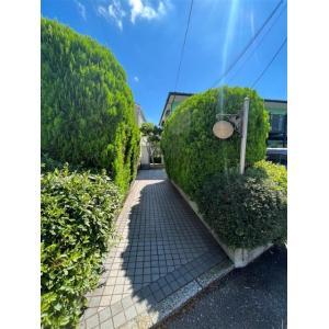 ヴェルデⅡ 物件写真3 駐車場