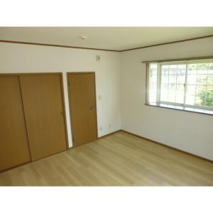 ディアコート 部屋写真1 居室・リビング