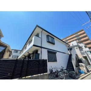 パルーム江戸川物件写真1建物外観