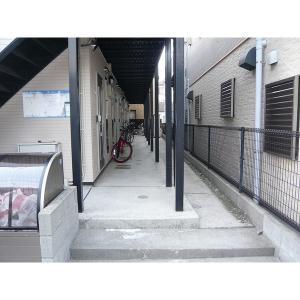 パルーム江戸川 物件写真2 エントランス