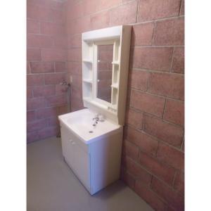 フラワーヒル 部屋写真5 洗面所