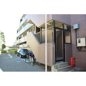 リヴィエール北砂 物件写真5 駐車場