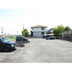 リバーサイド B 物件写真3 駐車場