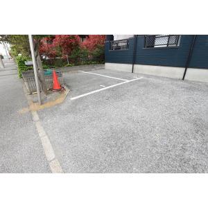 αNEXTおゆみ野第5弐番館 物件写真2 駐車場