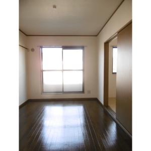 クレセール斉藤 部屋写真1 居室・リビング