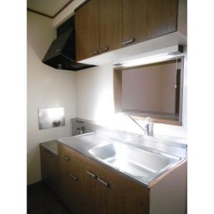 クレセール斉藤 部屋写真2 キッチン