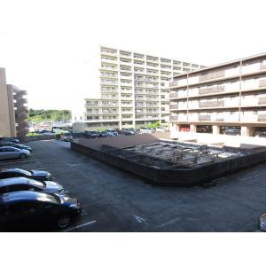 プロシードCO-Z東館 物件写真3 駐車場