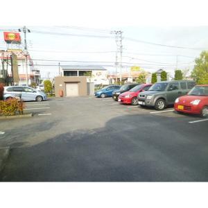 セイシュプール 物件写真3 駐車場