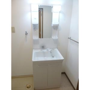 セイシュプール 部屋写真5 洗面所