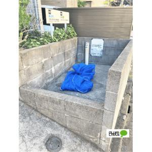 アネシス春野 物件写真4 屋根付き駐輪場!