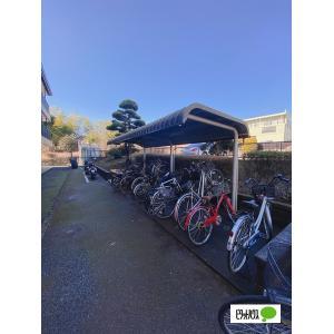グレイス・ヒル 物件写真4 駐車場
