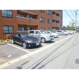 あさひ壱番館 物件写真5 駐車場