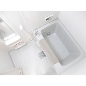 シュール 部屋写真3 浴室