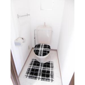 シュール 部屋写真5 トイレ