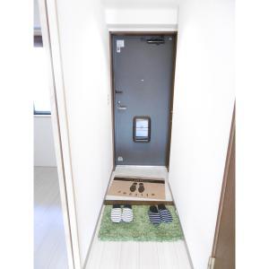 シュール 部屋写真7 玄関