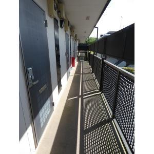 ドエル成田 物件写真2 建物外観