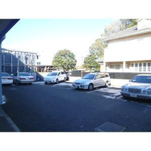 ベネフィス葉山 物件写真5 駐車場