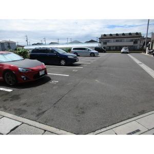 JOY City A 物件写真4 駐車場