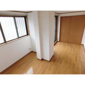 ラ・ヴェール 部屋写真1 居室・リビング
