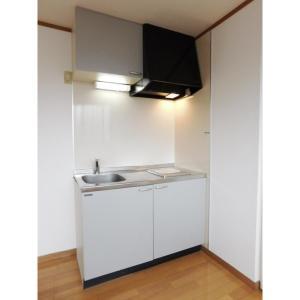ラ・ヴェール 部屋写真2 キッチン
