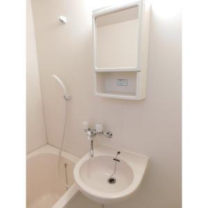 ラ・ヴェール 部屋写真5 洗面所