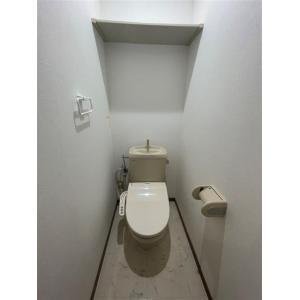 プリムローズⅡ 部屋写真6 トイレ