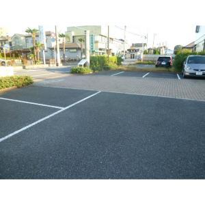 サンビレッジ南柏はなみずき館 物件写真5 駐車場