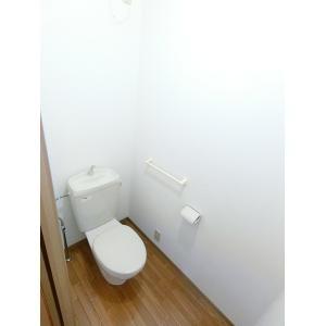 サンビレッジ南柏はなみずき館 部屋写真4 トイレ