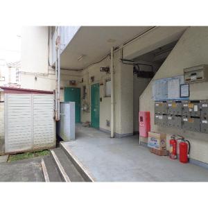 江戸川マンション 物件写真4 その他共有部分