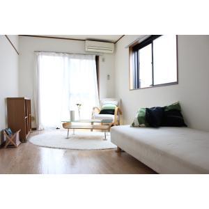 ブランシェ 部屋写真1 居室・リビング