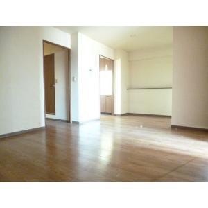 プロシードCO-Z西館 部屋写真1 居室・リビング