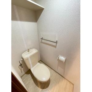 アルキオネ 部屋写真4 洗面所