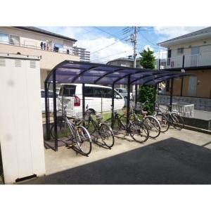 トリアス 物件写真2 建物外観