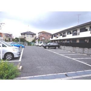 サンガーデン北小岩 物件写真3 駐車場