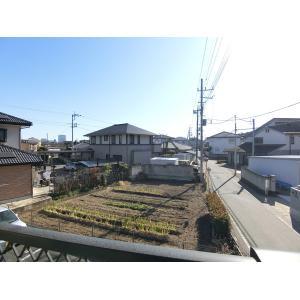 Yamayoshi ラタン館 物件写真4 眺望