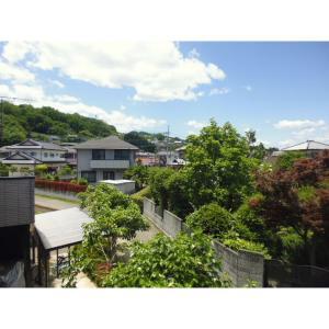 Yamayoshi セピア館 物件写真5 眺望