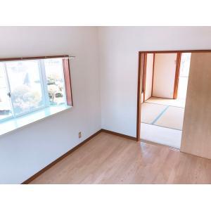 サンフォレスト壱番館 部屋写真2 キッチン