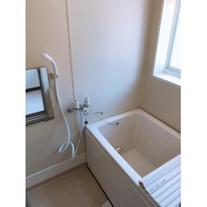 サンフォレスト壱番館 部屋写真4 トイレ