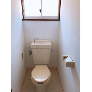 サンフォレスト壱番館 部屋写真5 洗面所