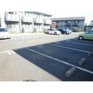 Horizon&Hill 6th 物件写真2 駐車場