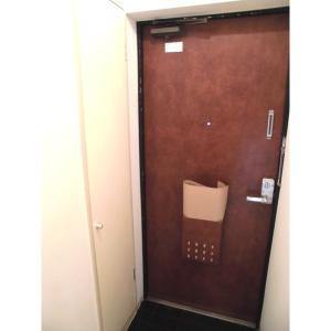 サンパレス八千代台3番館 部屋写真7 玄関