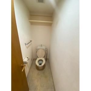 パークグランデ南葛西 部屋写真4 トイレ