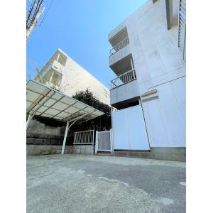 第10タカトミコーポ 物件写真2 ゴミ置き場