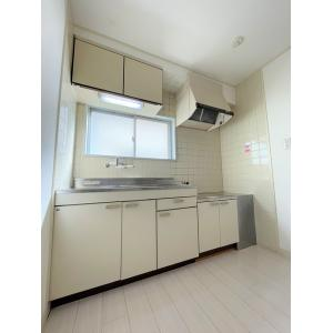第10タカトミコーポ 部屋写真2 キッチン