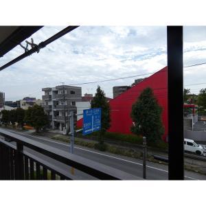 パールハイツアンビル 物件写真3 駐車場
